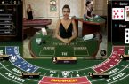 Grand Dragon Casino Baccarat
