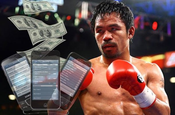 How to bet boxing