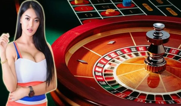 Online Roulette at Maxbet