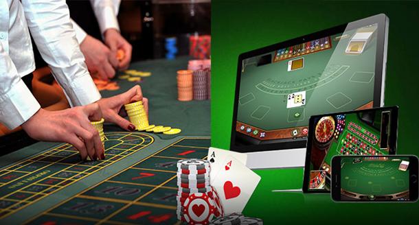 Casino in the Digital Age?