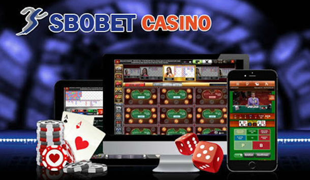 The Odds of Winning in an Online Casino