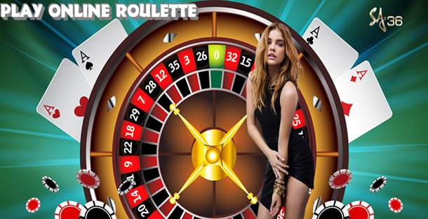 The Top 5 Reasons Why It Is Better to Play Roulette Online