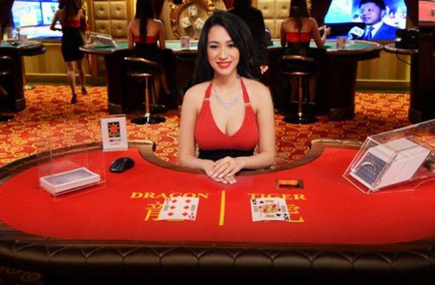 Berkenalan Dengan Game Dragon Tiger Online - Judi Online SportBooks dan  Live Casino