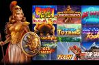 Playtech, Situs Judi Slot Seluler Terbaik Tahun 2021