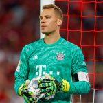 Neuer nằm ngoài Top 10 thủ môn có tỷ lệ cứu thua cao nhất Bundesliga