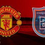 Manchester United thắng đậm trước Istanbul Basaksehir 4-1 nhờ Bruno Fernandes