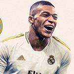 Real Madrid đưa ra đề nghị trả giá 137 triệu bảng cho ngôi sao Kylian Mbappe của PSG